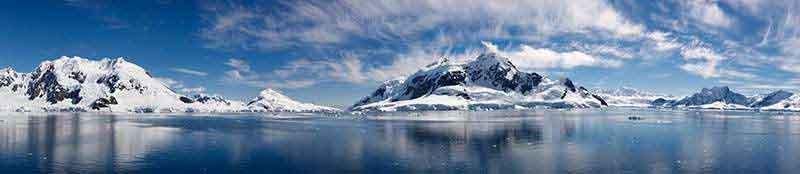 Carta da parati Alaska