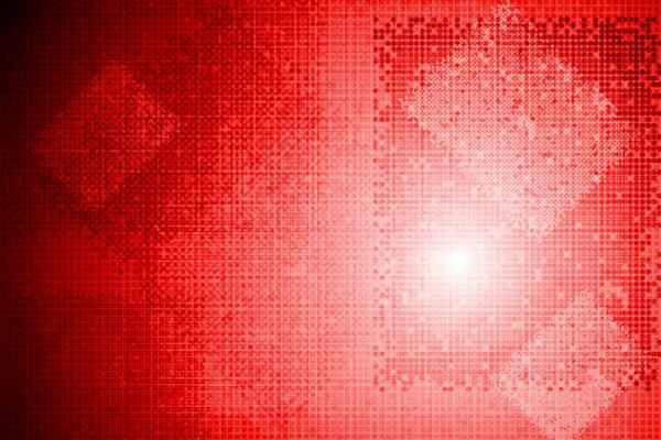 Carta da parati Texture Rossa