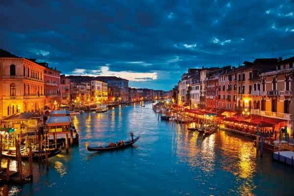 Carta da parati Venezia, Canal Grande