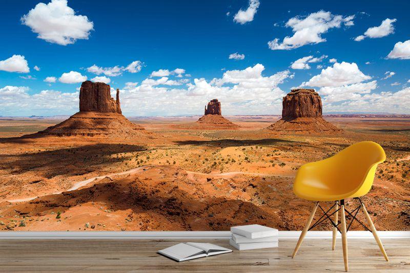 Carta da parati Deserto
