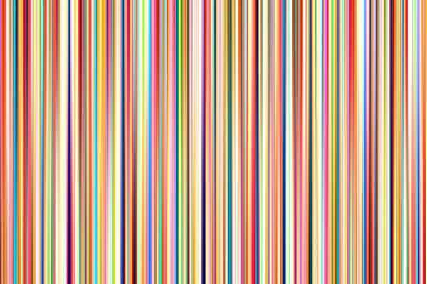 Carta da parati Linee multicolori