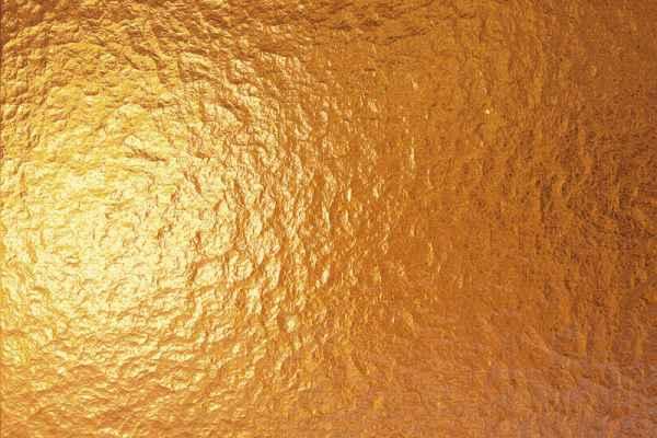 Carta da parati Alluminio Oro