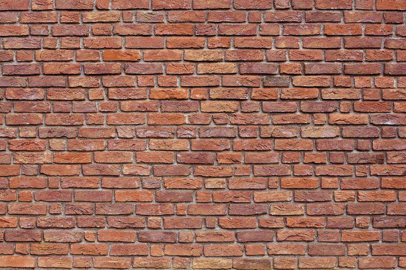 Carta da parati muro in mattoni personalizzazione for Carta da parati muro mattoni