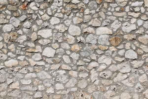 Carta da parati Muro Montano